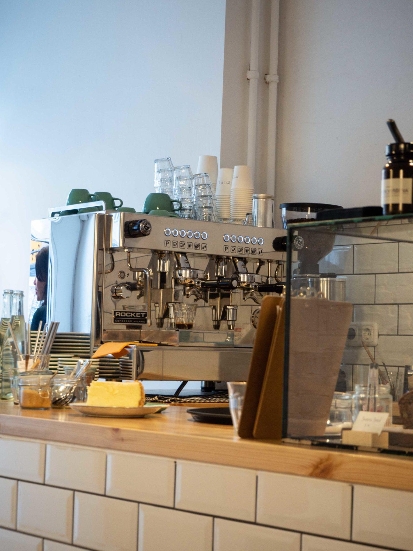 Café Wilke Berlin Neukölln
