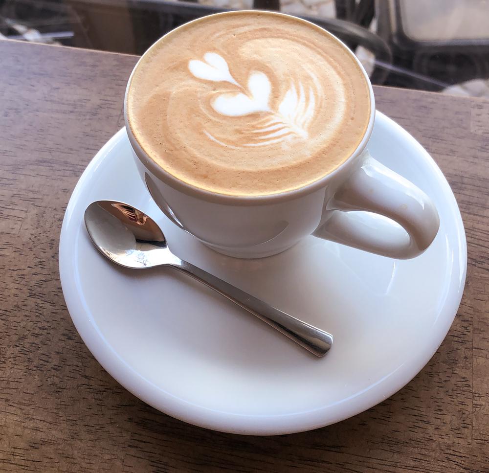 Good Coffee is Reeham Coffee