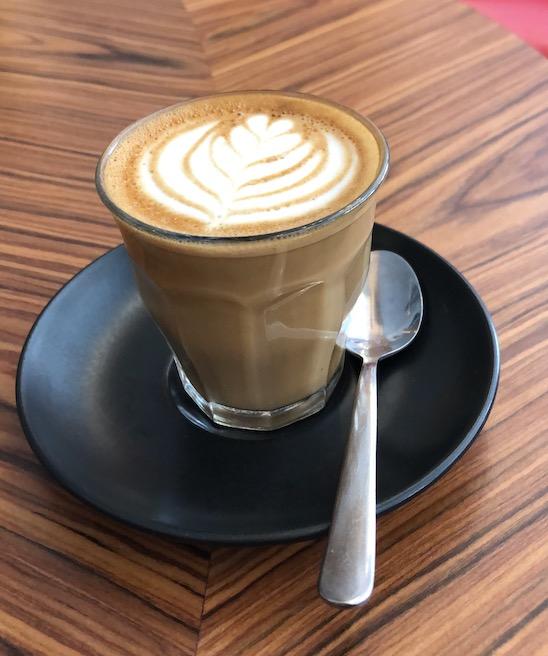 Bester Kaffee in Wien: Meine Top 5 Cafés